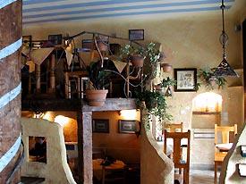 Trattoria Soprano Kraków Restauracja Włoska E Krakowcom