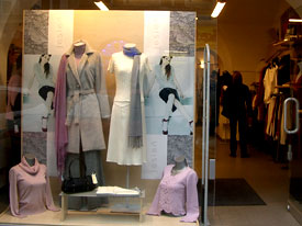Yoshe Kraków Moda E Krakowcom