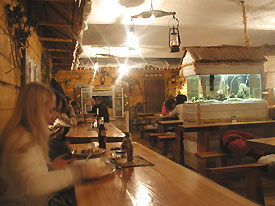 U Babci Maliny Kraków Restauracja Polska E Krakowcom